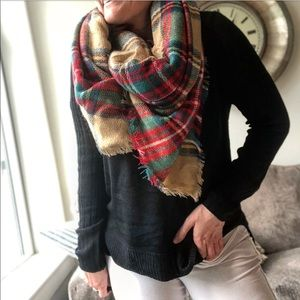 Other - Laura Forever Fall Scarf